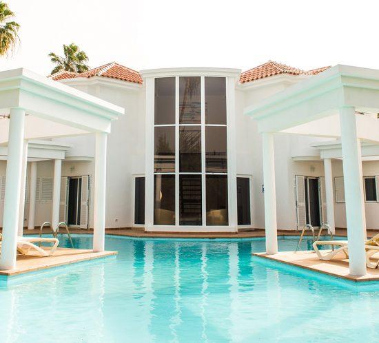 Villa in Tenerife - Island Village Tenerife