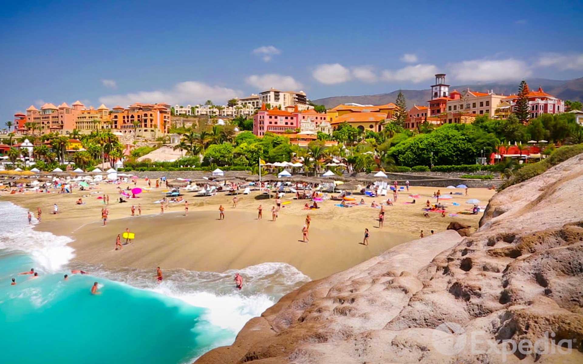 Discover Tenerife