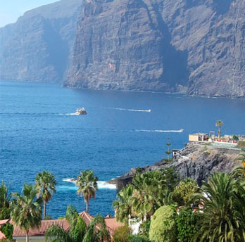 Luxury Villas in Tenerife - Island Village Tenerife