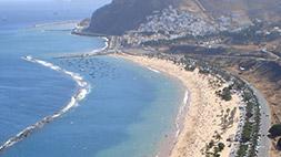 Tenerife Apartments fron Island Village Tenerife